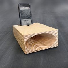 Timbrefone Origin - Phone Amplifier