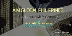 AIM Global has started in the Philippines and has over 10 years of operation making over 3,000+ self-made millionaires worldwide. AIM Global is massively