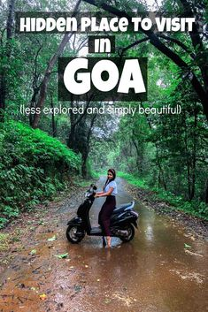 This is Goa travel vlog. I visited South Goa in monsoon. This Goa trip was amazing. South Goa is so beautiful and fam. Travel Destinations In India, Goa Travel, India Travel Guide, Travel Vlog, Travel Tours, Travel Guides, Travel Hacks, Honeymoon Destinations, Travel List