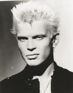 Image detail for -Billy Idol | Musician | Music,Videos,Photos,Biography And Fans On ...