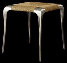 Original design stool NOAH II wunderkammerstudio
