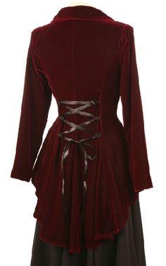 corset bustle wedding gown fairytale