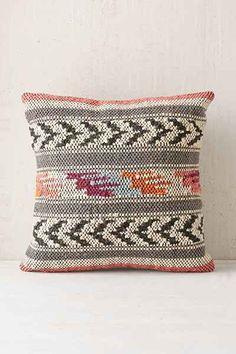 Magical Thinking Ixtapa Woven Pillow