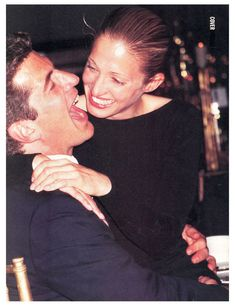Carolyn Bessette and John F Kennedy, Jr