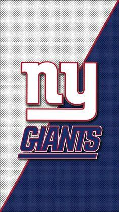 New York Giants Football, Nfl Football, New York Giants Logo, Modern Aprons, G Man, Nfl Logo, Football Wallpaper, Sports Teams, Nikki Mudarris