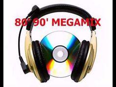 80's & 90's MegaMix