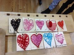 Avain/korunaulakko äidille (3.lk) Kids, Crafts, Timber Wood, Young Children, Boys, Manualidades, Children, Handmade Crafts, Craft