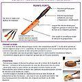 Fiche Tupperware : spatule silicone longue - Les Macarons à la Chartreuse