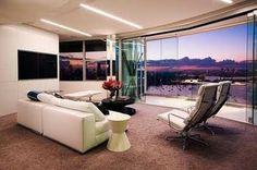 Ideas para la Decoración de Interiores de Departamento Moderno