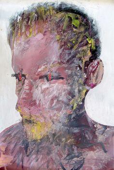 espacioBRUT introducing BORDERLINE/ Pinturas inéditas 2015 by Felipe Bracelis first exhibition in Europe Painting, Objects, Paintings, Art, Painting Art, Painted Canvas, Drawings