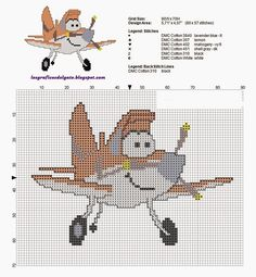 Crochet baby disney free pattern punto croce 25 new Ideas Disney Cross Stitch Patterns, Cross Stitch For Kids, Cross Stitch Baby, Cross Stitch Charts, Cross Stitch Designs, Cross Stitching, Cross Stitch Embroidery, Disney Stich, Stitch Character