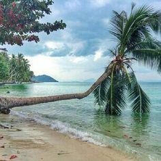 MAENAM BEACH.KHO SAMUI, THAILAND