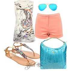 Tiger Outfits-2013-for-Women-by-Stylish-Eve_10