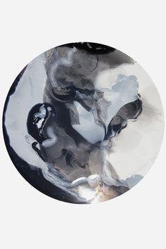 Icelandia - Arctic Circle, 140cm diameter
