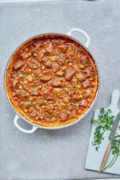 Moroccan Lamb Tagine Recipe from Mary Berry Quick Cooking Cookbook Lamb Tagine Recipe, Tagine Recipes, Lamb Recipes, Meat Recipes, Cooking Recipes, Savoury Recipes, Recipies, Nutella Recipes, Savoury Dishes