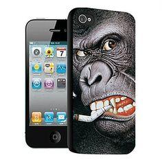 орангутанги модель 3d эффектом случае для iPhone5 – RUB p. 286,84