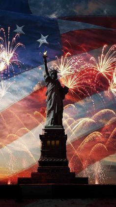 I Love America, God Bless America, America Pride, American Flag Wallpaper, American Flag Background, Patriotic Background, Fireworks Background, 4th Of July Wallpaper, Usa Wallpaper