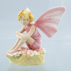 A28620 Candytuft Figurine