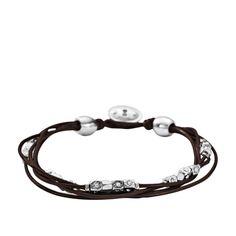 Fossil Armband für Damen JA5798040 aus der Serie Fashion hier online bestellen