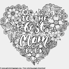 Good No Cost Coloring Pages kpop Popular The beautiful point in relation to shading is that it can be as uncomplicated or perhaps seeing that Mothers Day Coloring Sheets, Mom Coloring Pages, Fathers Day Coloring Page, Free Adult Coloring, Cartoon Coloring Pages, Flower Coloring Pages, Mandala Coloring Pages, Coloring Books, Mother's Day Colors