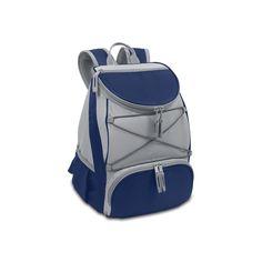 Picnic Time PTX Backpack Cooler, Blue