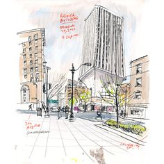 Seattle Sketcher Earthquake safety on a pedestal ❤ liked on Polyvore featuring backgrounds, sketches, drawings, art, fillers, doodles, text, quotes, saying and scribble