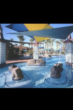 For epic Marco Polo games! Epic Pools, Awesome Pools, Cool Pools, Marco Polo, Dream Pools, Interior And Exterior, Envy, Homes, Architecture