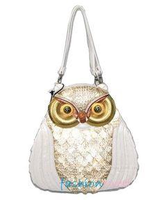 44 Best Owl Handbags Images Bags