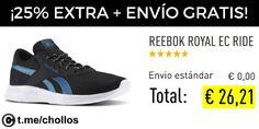 25% EXTRA en el Outlet Reebok con envío GRATIS - http://ift.tt/2wersS6