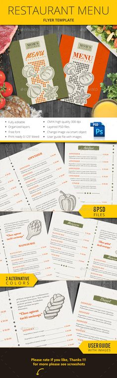 Caribbean Restaurant Menu Template Menu templates, Restaurant - sample cafe menu template