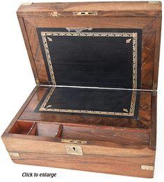 Portable Writing Box - $498