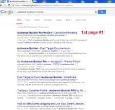 SEOPressor WordPress Plugin