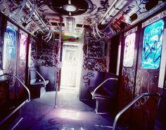 Subway Nightmare 4 by stevensiegel260, via Flickr