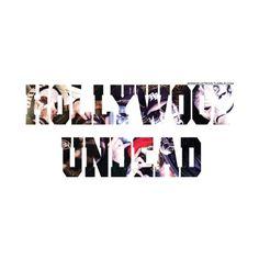 hollywood undead   Tumblr ❤ liked on Polyvore