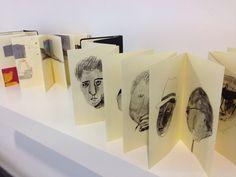 <> Rachel Gannon sketchbook