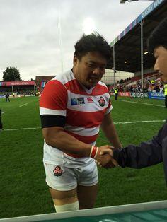 Rugby Japan