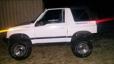 Awesome Geo Tracker ...