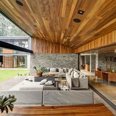 Casa MM #Casa by Elías Rizo Arquitectos Location: #Tapalpa, #Mexico…