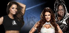 WWE.com lists Trish in their top 10 fantasy matches; Trish names hers Trish Stratus, Wwe Divas, Eve, Names, Fantasy, My Style, Beautiful, Tops, Fashion