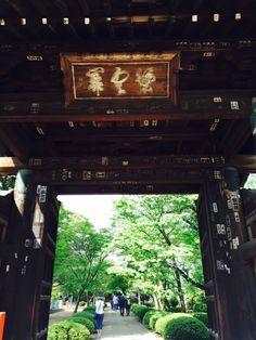 Gotokuji-temple