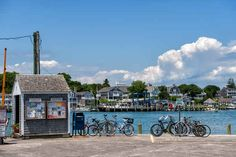 Martha's Vineyard, Massachusetts | 10 Places In The U.S. You'll Want To Visit Right Now