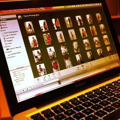 31 Days of Spring Cleaning: Organize Your Photo Library