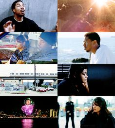 Fruitvale Station - one of the best/saddest movies. I cried through the whole thing