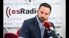 "Entrevista a Santiago Abascal: ""Vox va a reventar las encuestas como en ... Youtube, Fictional Characters, Interview, Santiago, History, Youtubers, Youtube Movies"