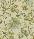 Home Decor Print Fabric-Waverly Felicite Mineral    sale 20.99    reg. 34.99