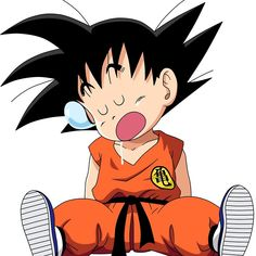 free PNG kid goku gifs search find make share gfycat gifs dragon - dragon ball kid goku PNG image with transparent background PNG images transparent Dragon Ball Gt, Dragon Z, Black Dragon, Goku Drawing, Ball Drawing, Goku Png, Anime Motivational Posters, Kid Goku, Dbz Characters