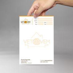 Vet Vem - Branding - Agência de Marketing Digital em Porto Alegre - Procurada Agência
