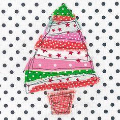 Christmas Tree - K21