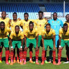 Eliminatoires Can 2017 : Cameroun-Mauritanie ce dimanche :: CAMEROON