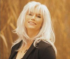 Emmylou Harris the honey-voice from Central Perk | Metro News